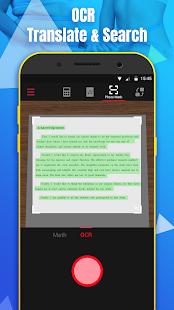 App Math Calculator - Solve Math Problems by Camera APK for Windows Phone