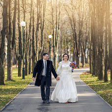 Wedding photographer Sergey Otkidach (Otkidach). Photo of 19.03.2017