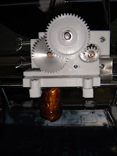Photo: Andis dubble geard extruder