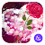Shine Red Heart Rose Love--APUS Launcher theme file APK for Gaming PC/PS3/PS4 Smart TV