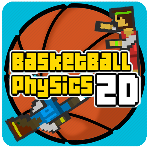 Basketball Physics file APK for Gaming PC/PS3/PS4 Smart TV