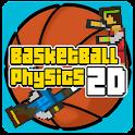 Basketball Physics icon