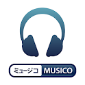 MUSICO Music Player icon