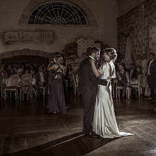Wedding photographer Fran Byrne (franbyrne). Photo of 04.03.2015