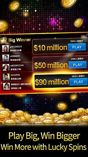 u5fb7u5ddeu64b2u514b u795eu4f86u4e5fu5fb7u5ddeu64b2u514b(Texas Poker) apkmr screenshots 7