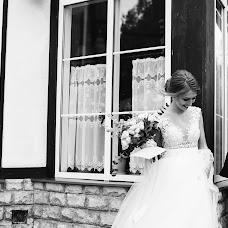 Wedding photographer Vladimir Barabanov (barabanov). Photo of 06.10.2017