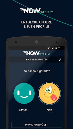 TVNOW PREMIUM  screenshots 3