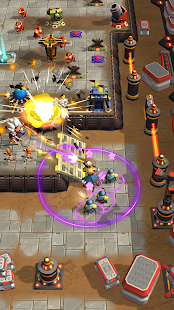 Hack Game All Star Troopers apk free