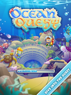 Ocean Quest- screenshot thumbnail
