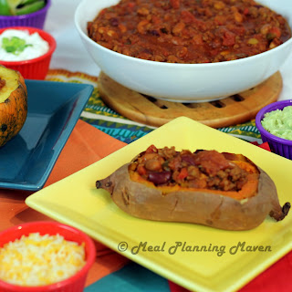Mango Beef Chili Recipes