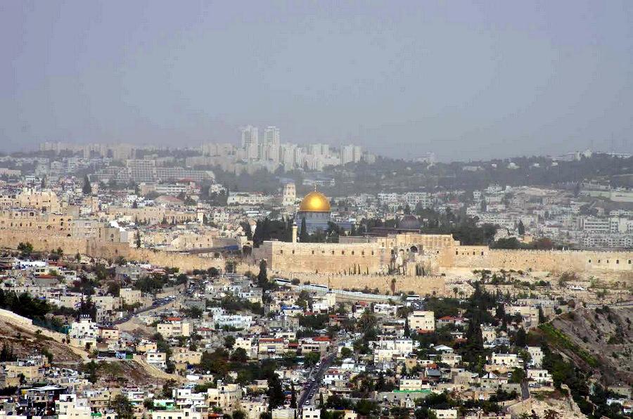 Отзыв о гиде и экскурсии в Иерусалим