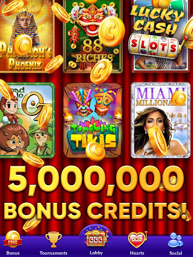 Lucky CASH Slots - Win Real Money & Prizes 46.0.0 screenshots 11