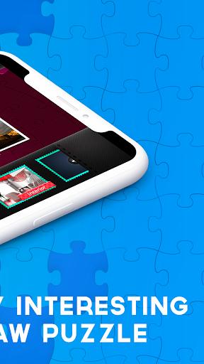 Jigsaw Puzzle Free screenshot 3