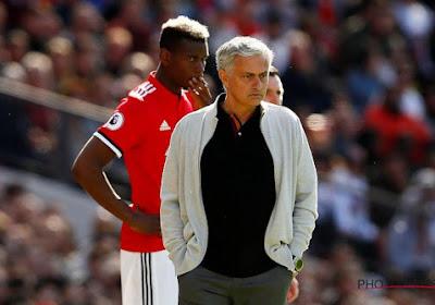 """Mourinho félicite Pogba et met en avant Hazard : """"Les autres Diables n'étaient pas eux-mêmes"""""""