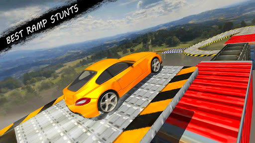 Code Triche Real Car Extreme Driving Simulator 2020 apk mod screenshots 3