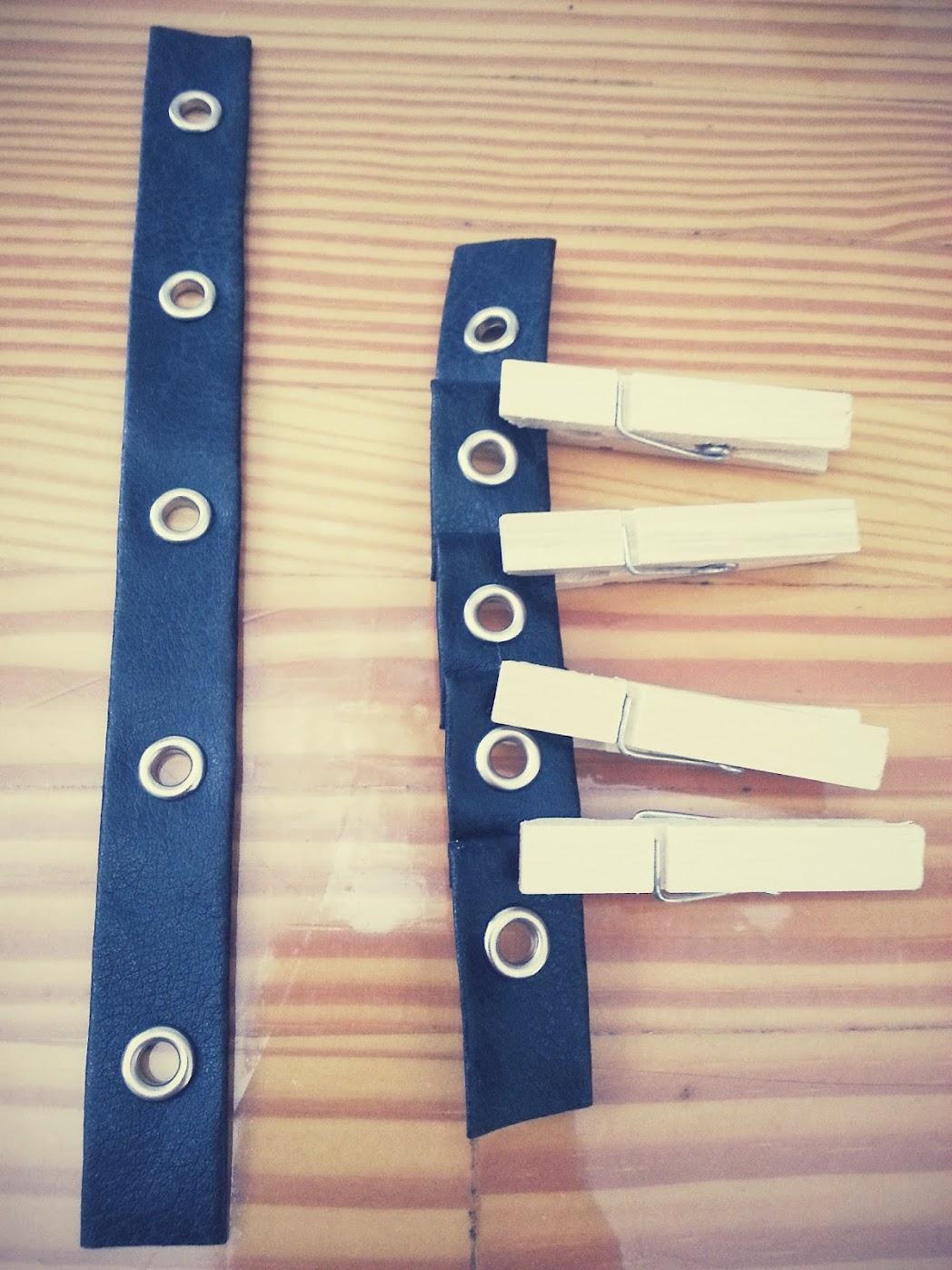 In-Progress: Waist Corset Belt Refashion - DIY Fashion Accessories   fafafoom.com