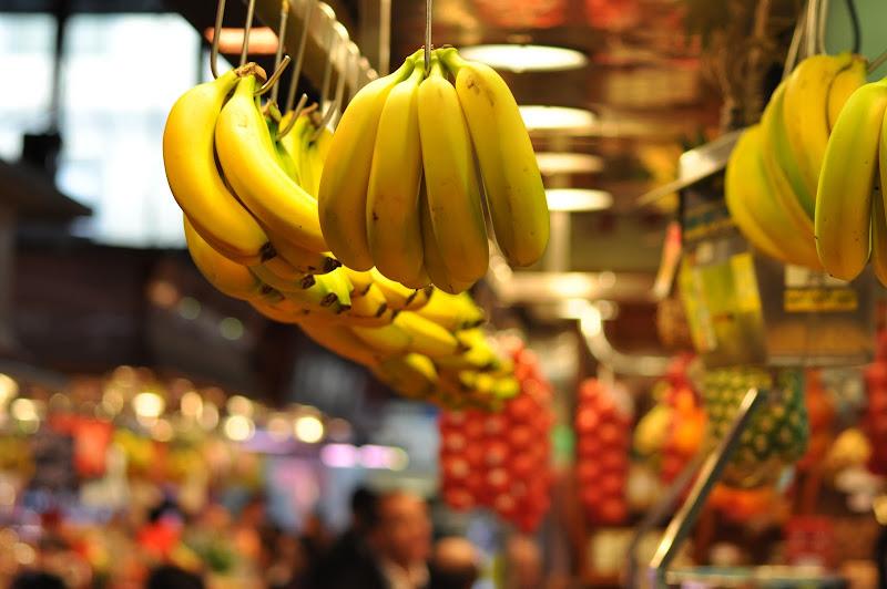 Banane Appese di Ricky Viccarini