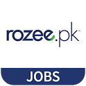 Rozee Job Search icon