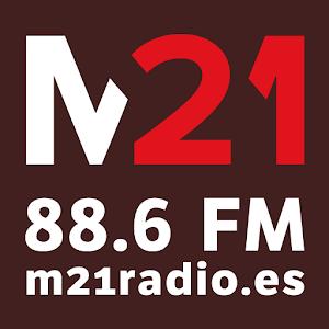 Resultado de imagen para Emisora Escuela M21