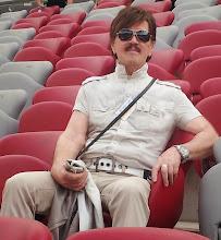 Photo: Na Stadionie Narodowym 23.05.14r.