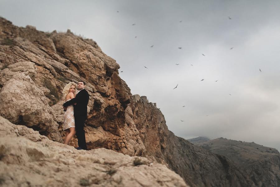Wedding photographer Игорь Сазонов (IgorSazonov). Photo of 18.11.2014