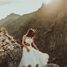 Wedding photographer Robert Czupryn (RobertCzupryn). Photo of 06.11.2017