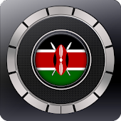 Kenya Radio Stations