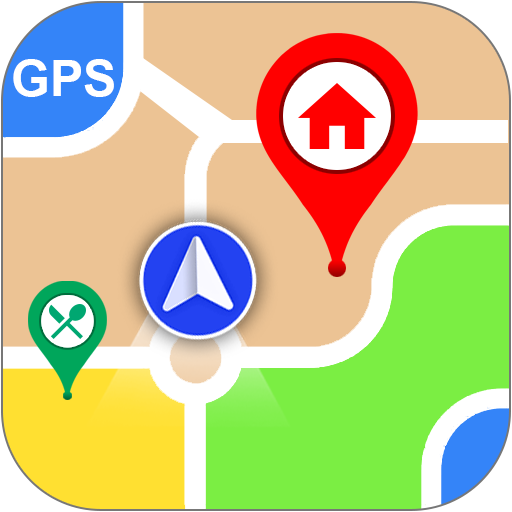 Family Locator - GPS Maps Location Tracker