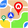 Family Locator - GPS Maps Location Tracker APK