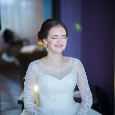 Wedding photographer Yuliya Zayceva (zaytsevafoto). Photo of 15.11.2017