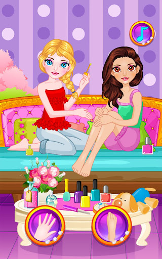 【免費家庭片App】Alicia Nail Salon-APP點子