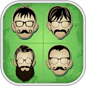 Change Face - Hair and Beard Styles icon