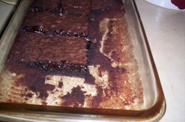 Ridiculous Brownies Recipe