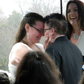 Magical Moments by Brianna Janke - Wedding Bride & Groom