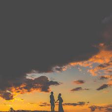 Wedding photographer Thiago de Lima Pierobon (delimapierobo). Photo of 25.05.2015