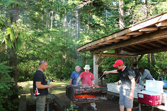 Photo: The Cooks
