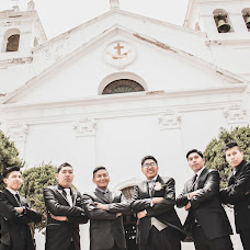Wedding photographer Josue Hernández (JOSUEHERNANDEZ). Photo of 30.01.2018