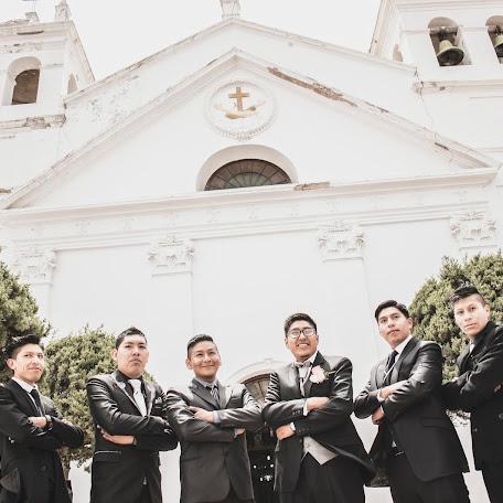 Wedding photographer Josue Hernández (JOSUEHERNANDEZ). Photo of 30.01.2018