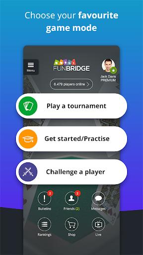 Fun Bridge 4.4.32 screenshots 4