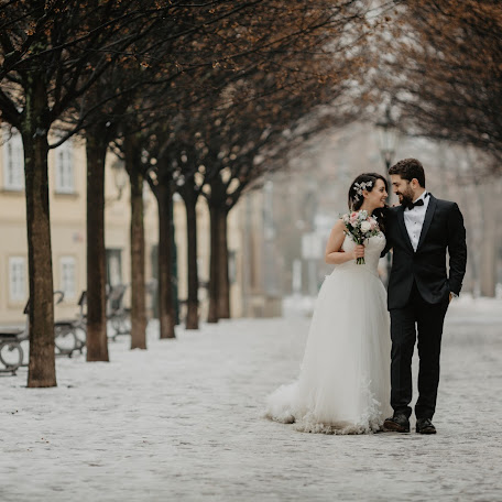 Wedding photographer Orçun Yalçın (orya). Photo of 11.01.2018
