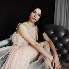 Wedding photographer Konstantin Solodyankin (Baro). Photo of 19.03.2018
