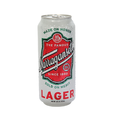 Logo of Narragansett Lager