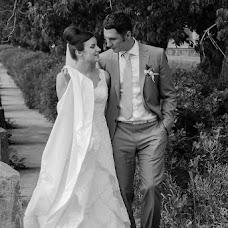 Wedding photographer Irina Zagumennova (Zagumyonnova). Photo of 30.01.2014