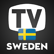 TV Sweden Free TV Listing Guide
