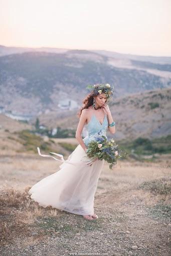 Свадебный фотограф Инна Макеенко (smileskeeper). Фотография от 22.09.2015