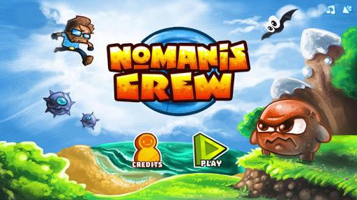 Nomanis Crew