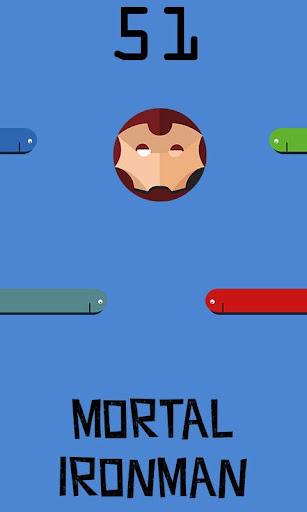 玩免費動作APP|下載Mortal Iron Mad Man X app不用錢|硬是要APP