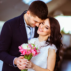 Wedding photographer Lesya Radkovska (Esja). Photo of 19.05.2015