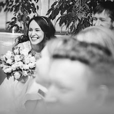 Свадебный фотограф Анна Кова (ANNAKOWA). Фотография от 28.10.2016