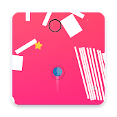 Safe Me! - Rise Up Color crush balloon games icon